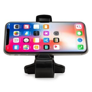 Car Mount Clip N Grip Phone Holder